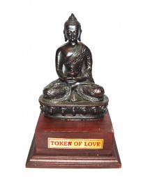 Token Of Love Buddha
