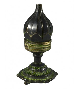 Candle Stand(Lotus)