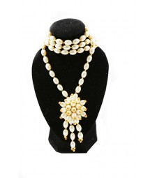 Pearl Necklace 04